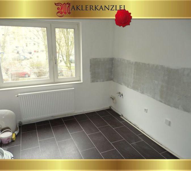 NEU frisch sanierte Wohnung guter Raumaufteilung zentral gelegen - Wohnung kaufen - Bild 1