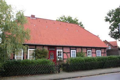 Resthof in Eldingen  - Eldingen