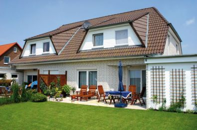 Doppelhaushälfte in Lauenau  - Lauenau