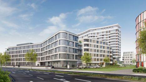 Erdgeschosswohnung in Köln  - Bayenthal