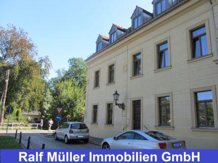 NEU! Optimal für Singles oder Studenten: Kleine 2-Raum-Wohnung in Glauchau NEU!