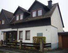 Doppelhaushälfte in Gladenbach  - Weidenhausen