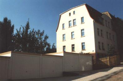 Apartment in Crimmitschau  - Crimmitschau