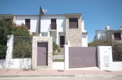 Doppelhaushälfte in Estepona