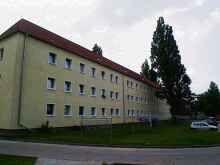 Erdgeschosswohnung in Bad Dürrenberg  - Bad Dürrenberg