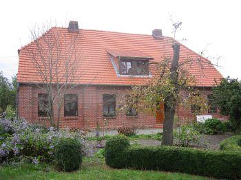 Bauernhof in Glaisin