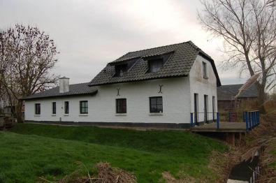 Landhaus in Wachtendonk  - Wachtendonk