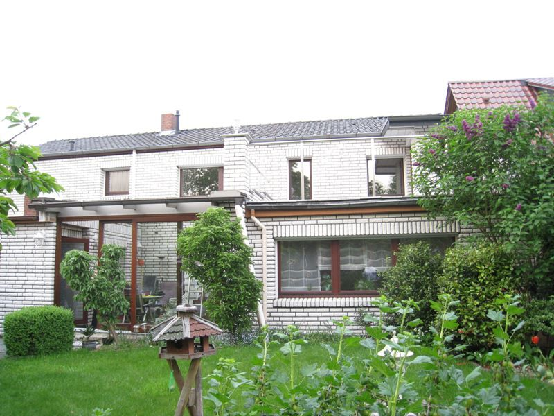 Citynahes Wohnen Gro�z�gige 2 Zimmer Wohnung Dachterrasse - Wohnung mieten - Bild 1