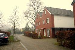 Doppelhaushälfte in Berlin  - Französisch Buchholz