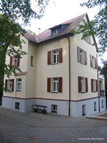Wohnung in Hersbruck  - Hersbruck