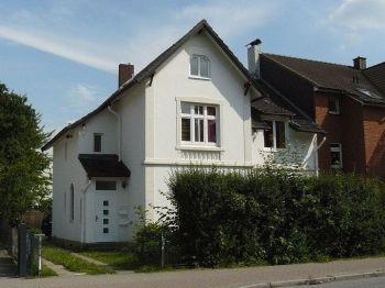 Etagenwohnung in Ahrensburg