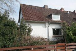 Reiheneckhaus in Seevetal  - Emmelndorf