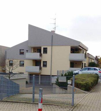 Etagenwohnung in Neustadt  - Diedesfeld