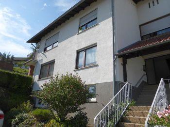 Zweifamilienhaus in Weinheim  - Oberflockenbach