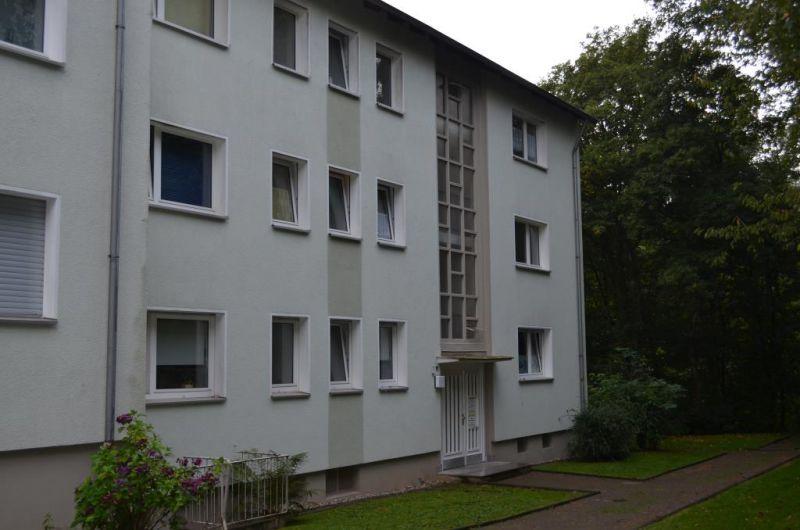 Wohnung kaufen Lüdenscheid Lüdenscheid Brüninghausen