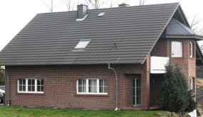 Dachgeschosswohnung in Bretthausen