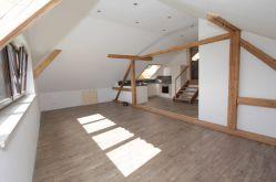 Dachgeschosswohnung in Seeg  - Seeg