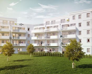 Erdgeschosswohnung in Gießen  - Gießen