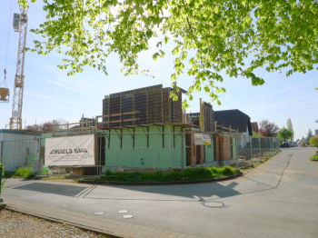 Erdgeschosswohnung in Niederkassel  - Rheidt