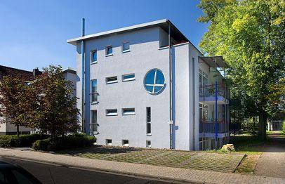 Etagenwohnung in Saarbrücken  - Malstatt