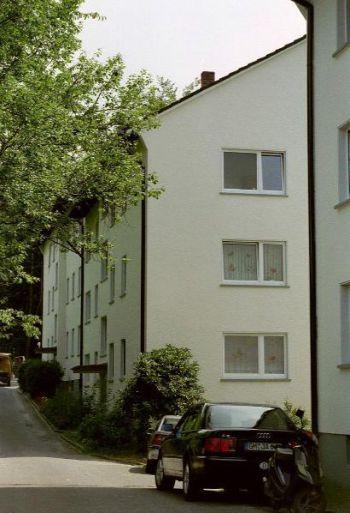 Etagenwohnung in Gummersbach  - Steinenbrück