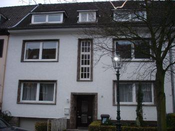 Erdgeschosswohnung in Düsseldorf  - Oberkassel