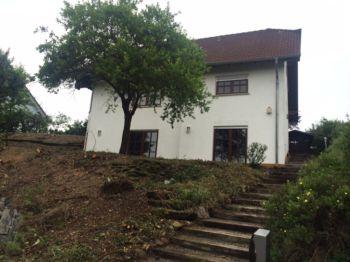Einfamilienhaus in Weilmünster  - Aulenhausen