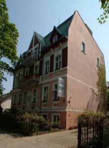 Wohnung in Berlin  - Rosenthal