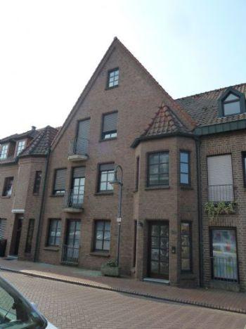 Mehrfamilienhaus in Goch  - Goch