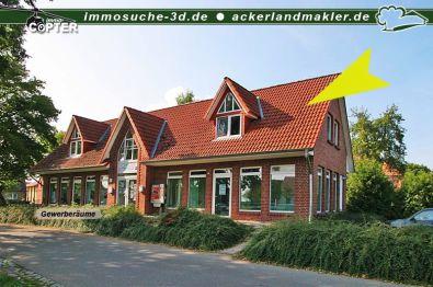 Dachgeschosswohnung in Sukow  - Sukow