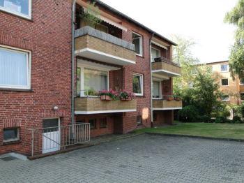 Erdgeschosswohnung in Winsen  - Winsen