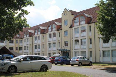 Wohnung in Kassel  - Wesertor