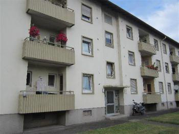 Erdgeschosswohnung in Mannheim  - Seckenheim
