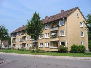 Erdgeschosswohnung in Bad Salzuflen  - Werl-Aspe
