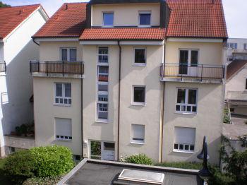 Dachgeschosswohnung in Pfungstadt  - Pfungstadt