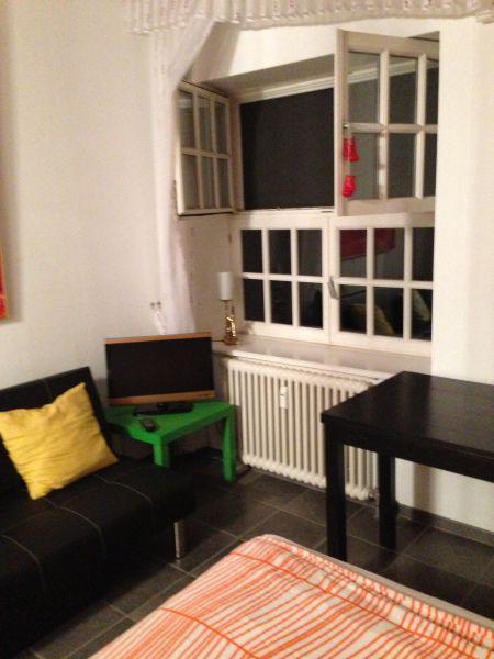 Wundersch�ne Wasserlage Imchenallee - Wohnung mieten - Bild 1