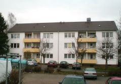 Etagenwohnung in Butzbach  - Butzbach