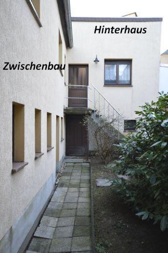 Garage in Burgstädt  - Burgstädt