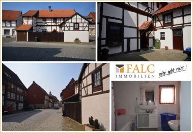Zweifamilienhaus in Hornburg
