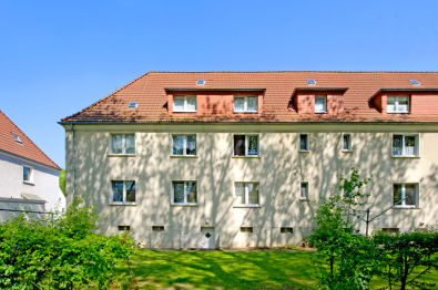 Erdgeschosswohnung in Gelsenkirchen  - Buer