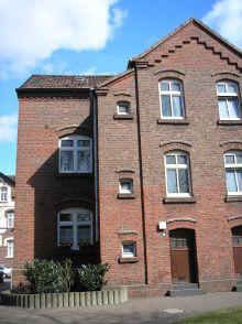 Etagenwohnung in Duisburg  - Marxloh