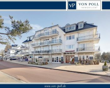 Penthouse in Timmendorfer Strand  - Niendorf/Ostsee