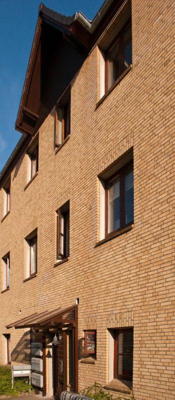 Wohnung in Flensburg  - Friesischer Berg