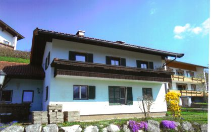 Landhaus in Reit im Winkl  - Birnbach
