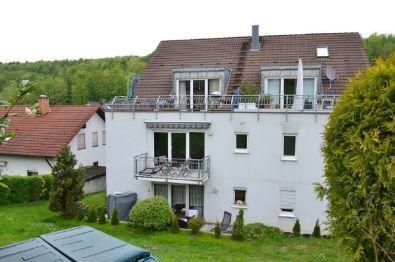 Maisonette in Pfinztal  - Wöschbach