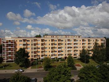 Dachgeschosswohnung in Rostock  - Evershagen