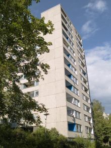 Etagenwohnung in Kreuztal  - Kreuztal