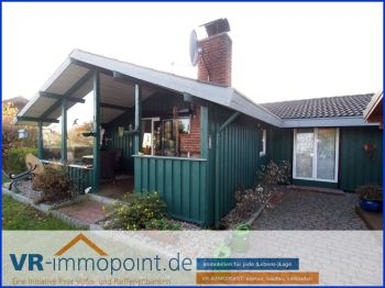 Ferienhaus in Silberstedt