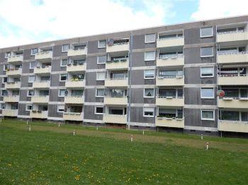 Erdgeschosswohnung in Bochum  - Westenfeld