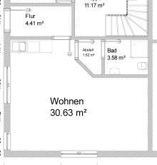 Wohnung in Appen  - Dorf